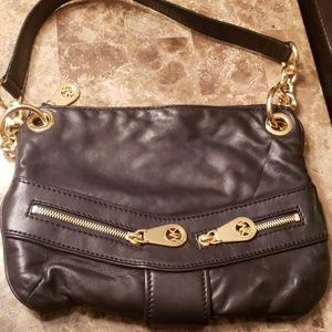 MK Real Soft Leather Bag